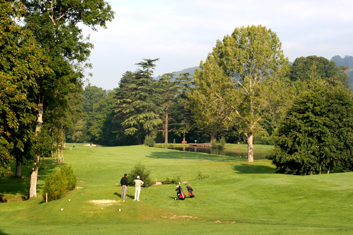 Golf Normandie